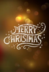 Merry Christmas to all our Customers!