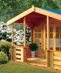 Bespoke cabins - for your garden, and beyond!