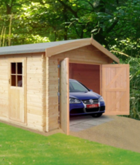 Our Guide to Garages