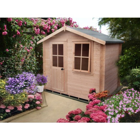 Avesbury 19mm Cabin