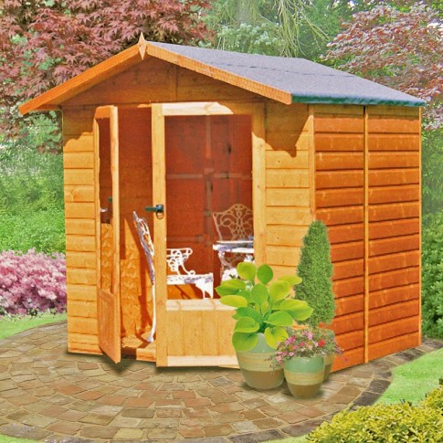 Avance Summerhouse - 7 x 5ft