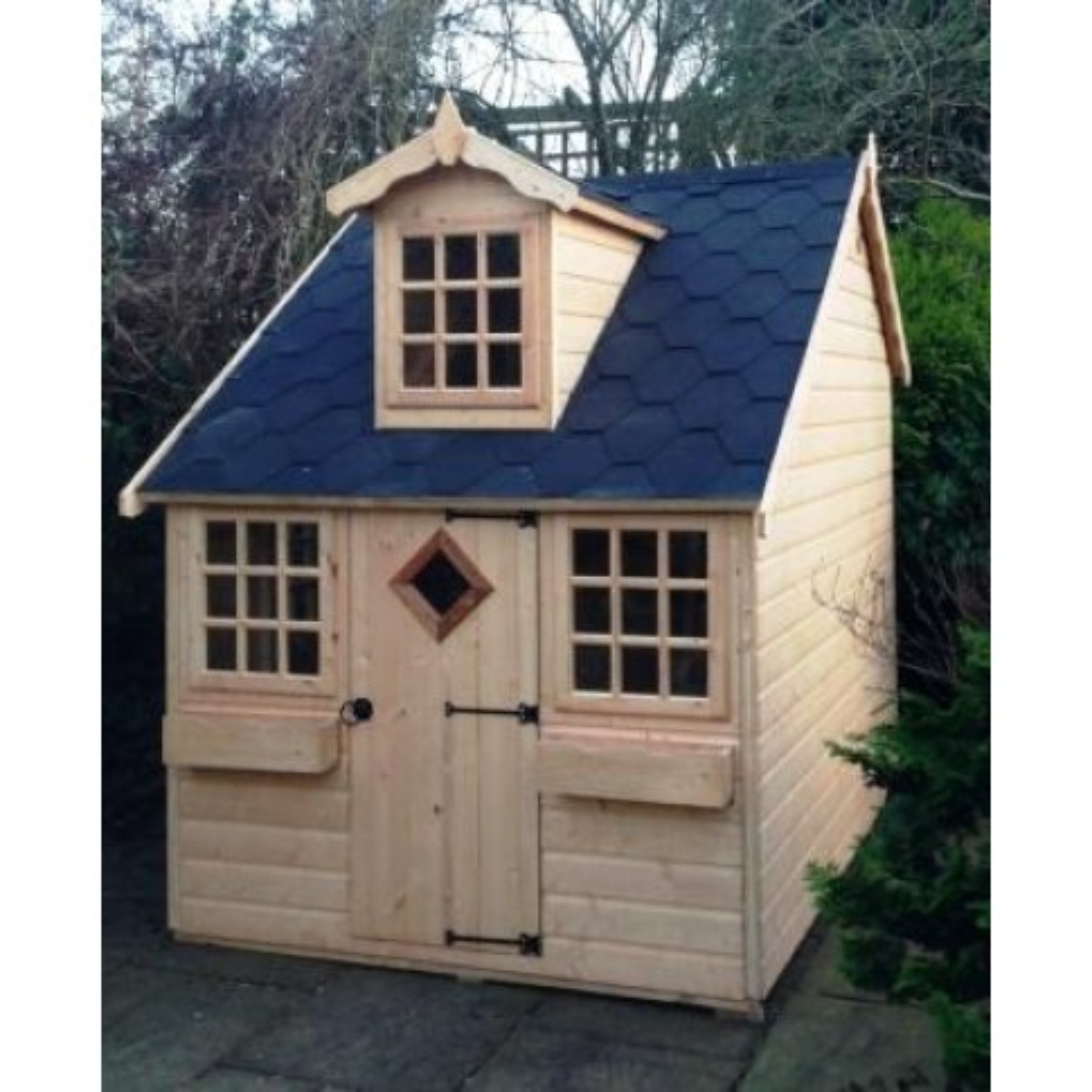 Shire Cottage - 8 x 6ft