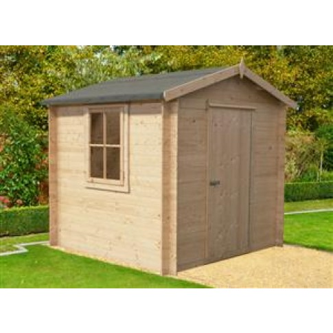 Danbury 19mm Cabin