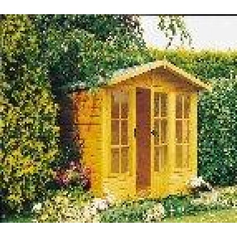 Shire Elton Summerhouse (3 Sizes)