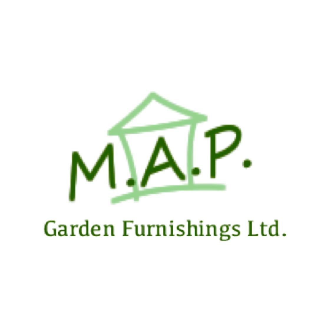 Shire Fleur De Lys Garden Room (3 Sizes)