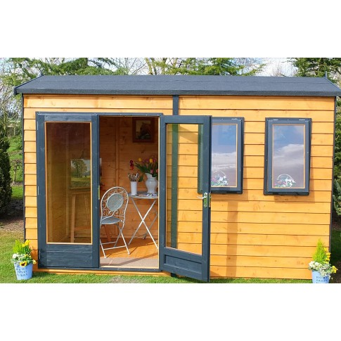 Shire Garden Studio - (4 Sizes)