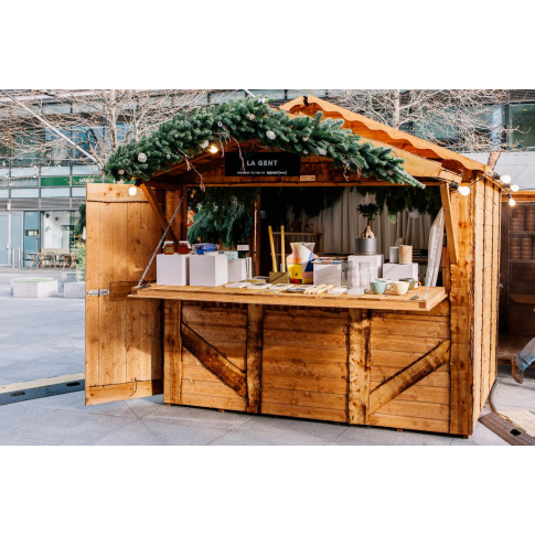 Market stall Events bar (8 x 7ft) **in stock**