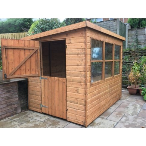 Workshop / Potting shed Heavy duty Middleton
