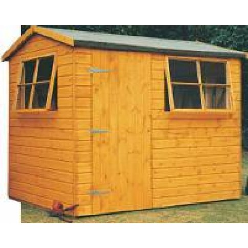 Shire Suffolk Garden Shed (3 Sizes)