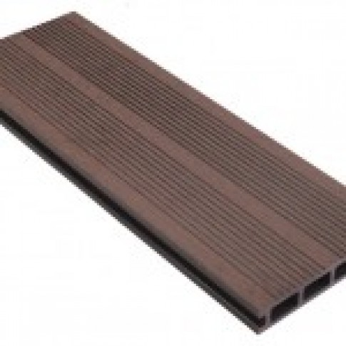 WitchDeck Composite Decking - Chocolate - 25mm