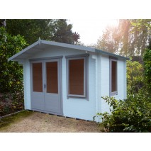 Berryfield 19mm Cabin