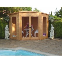 Barclay Summerhouse - (2 Sizes)