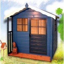Albany Birchcroft Playhouse - 5 x 5ft