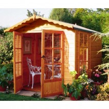 Buckingham Summerhouse - 7 x 7ft