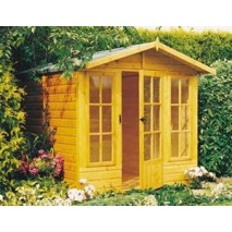 Chatsworth Summerhouse - 7 x 7ft