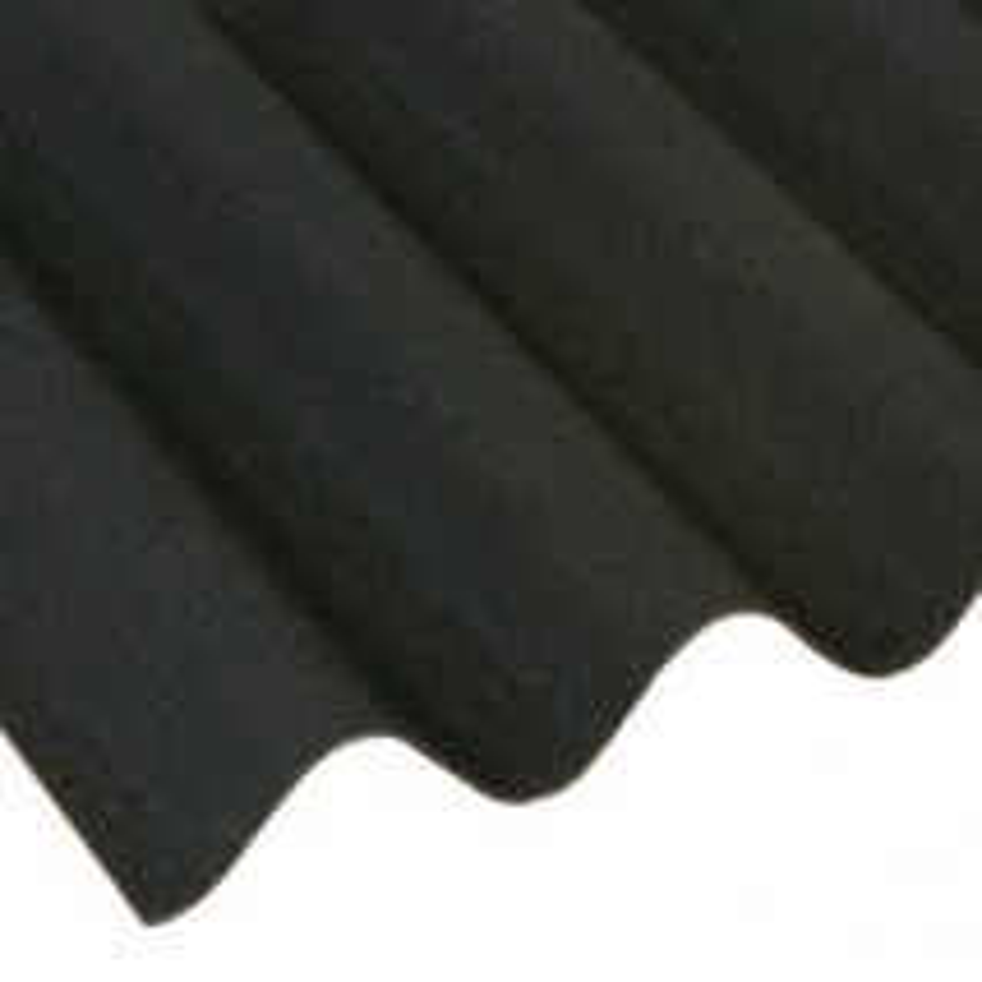 Black Bituminous Roofing Sheets