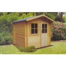 Shire Herewood Pine Lodge 28mm