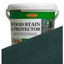 Protek Wood Stain & Protector - Spruce (5 litre)