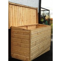 Albany Garden Chest (3 Sizes)