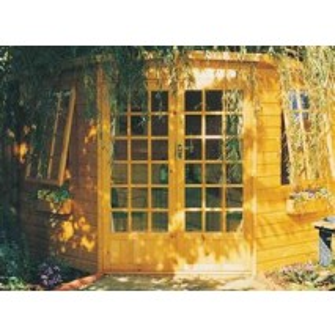 Shire Windsor Garden Room (3 Sizes)
