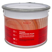 Protek Wood Preservative Plus (5Ltr)