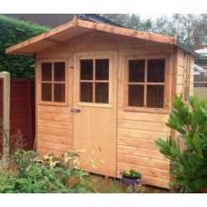 Apex Shed or Summerhouse? The Rothesay
