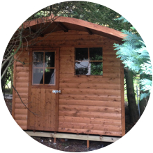 bespoke sheds for all uses