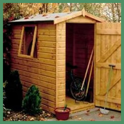 garden shed 2